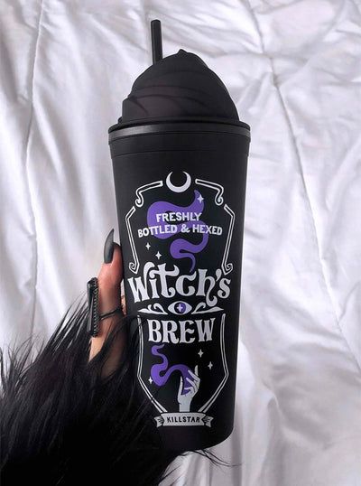 Witch's Cold Brew Cup by Killstar