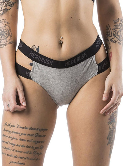 Women's Modern Day Briefs by Headrush Brand