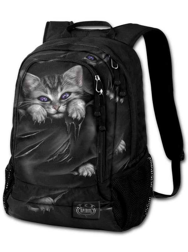 Bright Eyes Backpack by Spiral USA