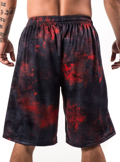 Men's Callister Basketball Shorts by Headrush Brand