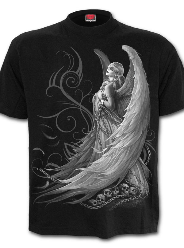 Men's Captive Spirit Tee by Spiral USA