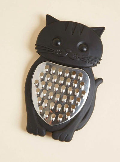 Meow Cat Grater