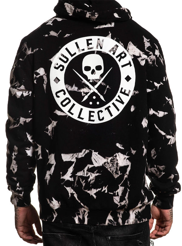 Men's Notorious Chaos Hoodie by Sullen