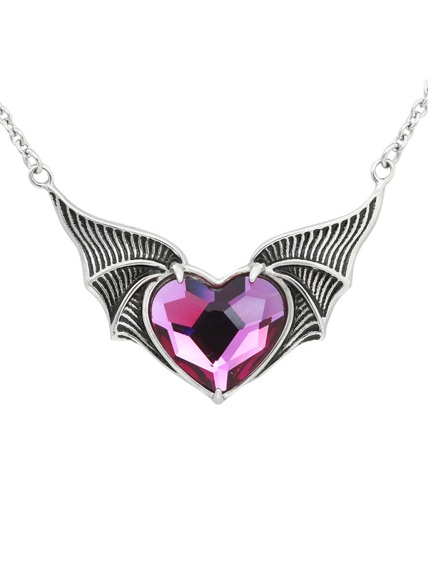Child of the Night Necklace by Controse