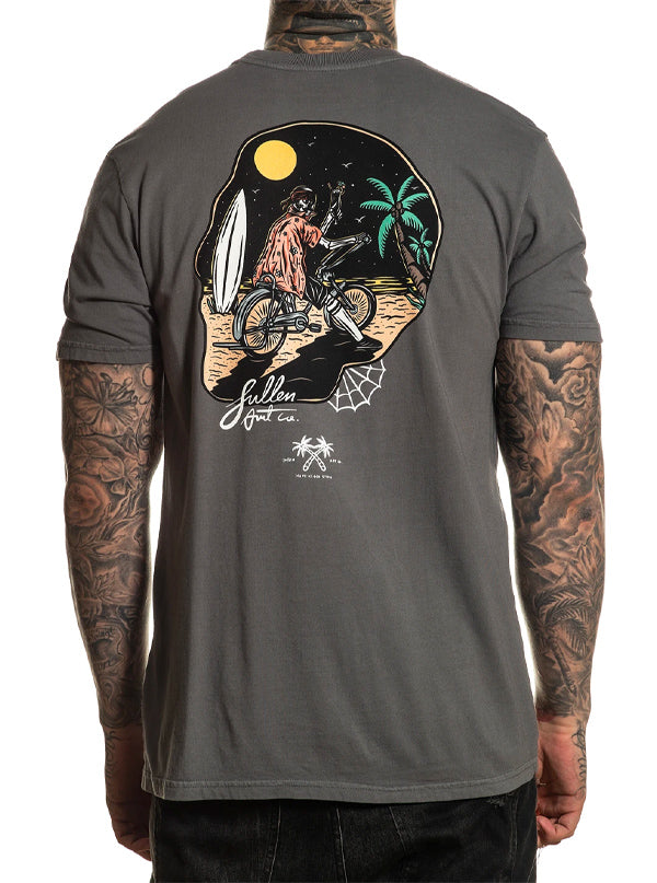 Men's Cholorida Tee by Sullen