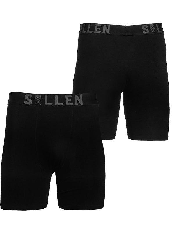 Men's Classic Boxers by Sullen