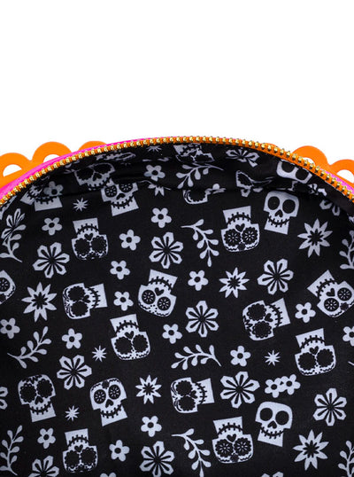 Pixar: Coco Party Flags Mini Backpack by Loungefly