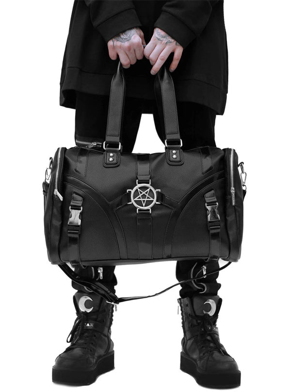 Cody Duffle Bag by Killstar