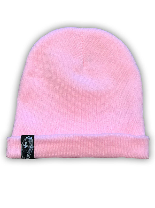 Coffin Beanie by Average Fiend