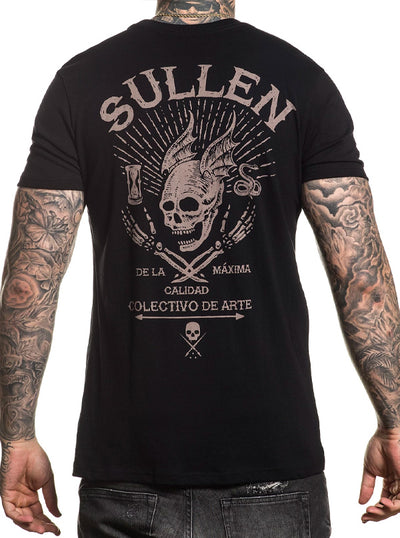 Men's Collectivo Tee by Sullen