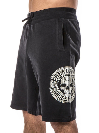 Men's Total Control Shorts by Headrush Brand