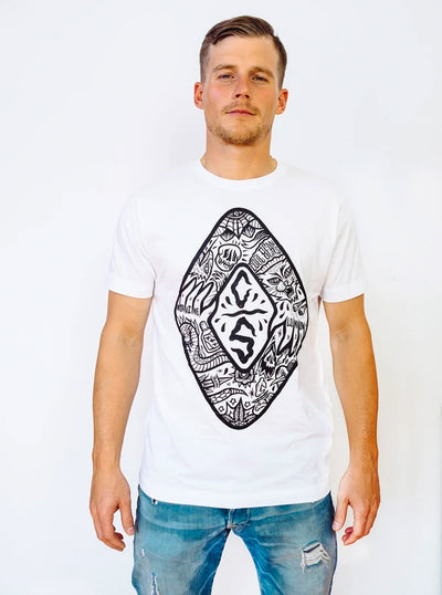 Men's Keep Cool Tee by Norvine