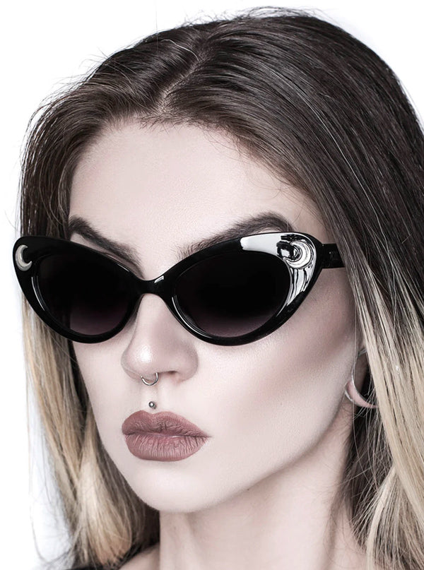 Cosmic Shade Sunglasses by Killstar