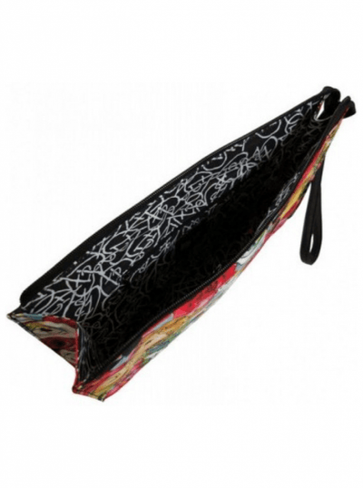 "Women's ""Cruel Intentions"" Clutch by Iron Fist (Multi) - www.inkedshop.com"
