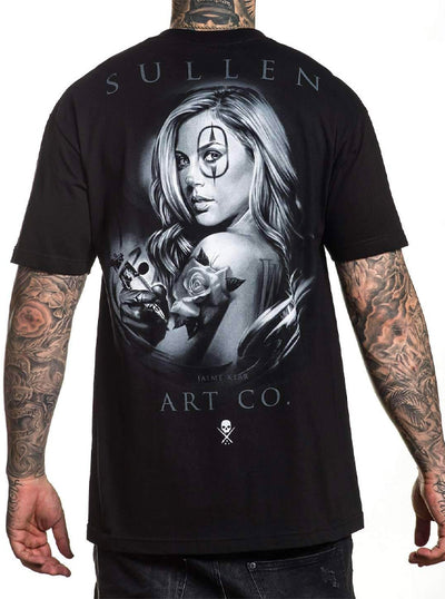Men's Crush Tee by Sullen