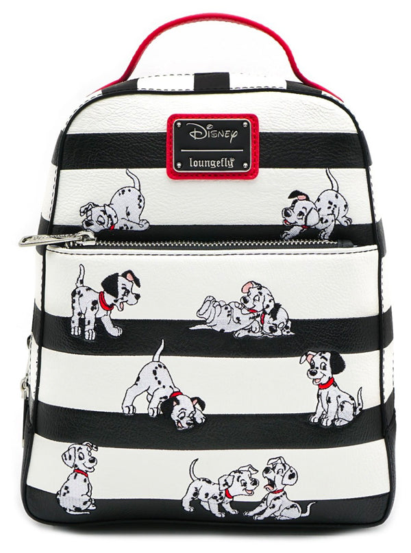 Disney: 101 Dalmatians Mini Backpack by Loungefly
