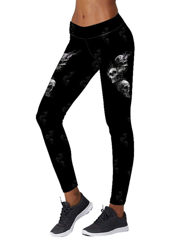 Women's Deadly Doom Leggings