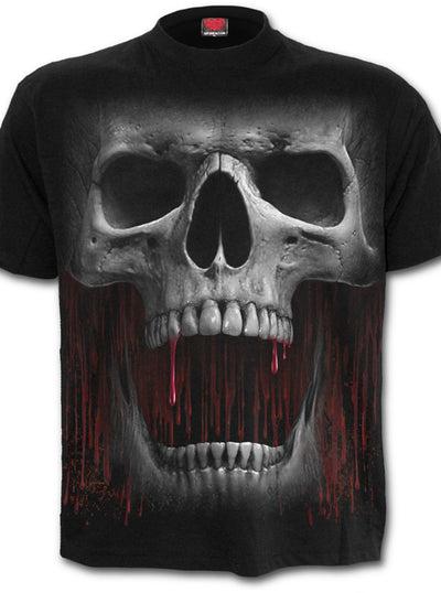 Men's Death Roar Tee by Spiral USA