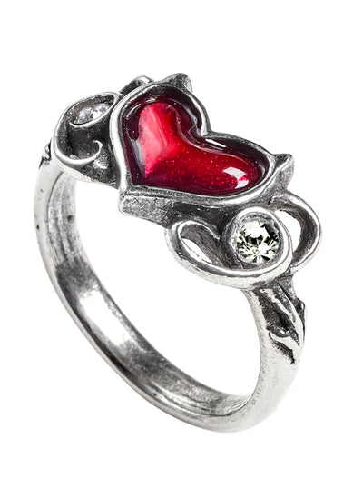 Little Devil Ring by Alchemy of England