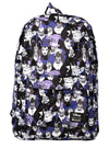 """Disney Villains"" Backpack by Loungefly (Purple)"