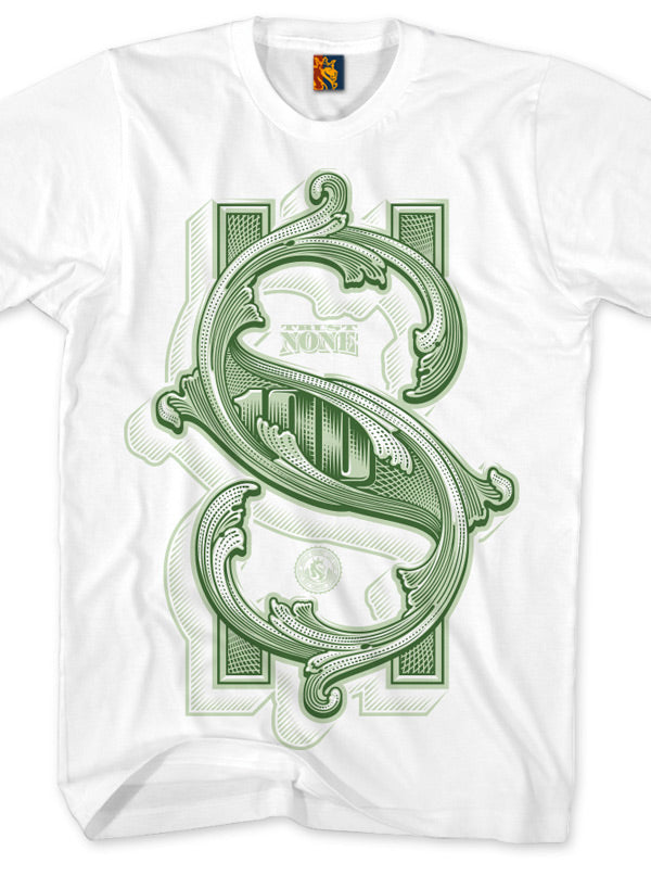 Men's Dolla Sign Tee by OG Abel