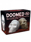 """Doomed"" Salt & Pepper Shakers (Frost) - www.inkedshop.com"