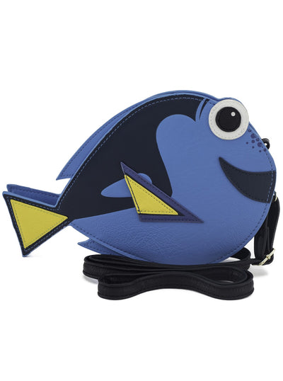 Finding Nemo: Dory Crossbody Bag by Loungefly