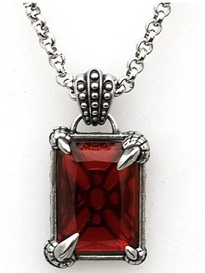 """Dragon's Claw"" Seal by Controse (Red) - InkedShop - 2"
