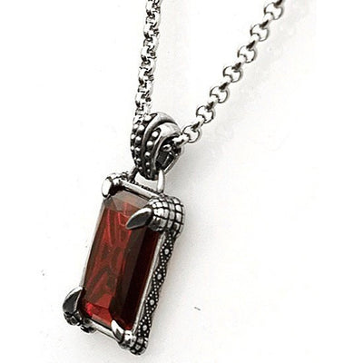 """Dragon's Claw"" Seal by Controse (Red) - InkedShop - 3"