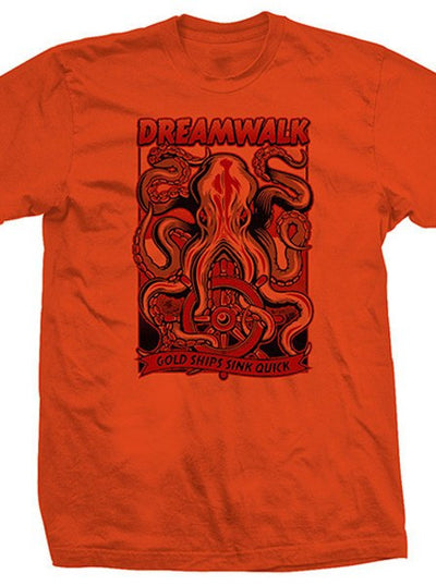 "Men's ""Dreamwalk"" Tee by Dirty Shirty (More Options) - www.inkedshop.com"