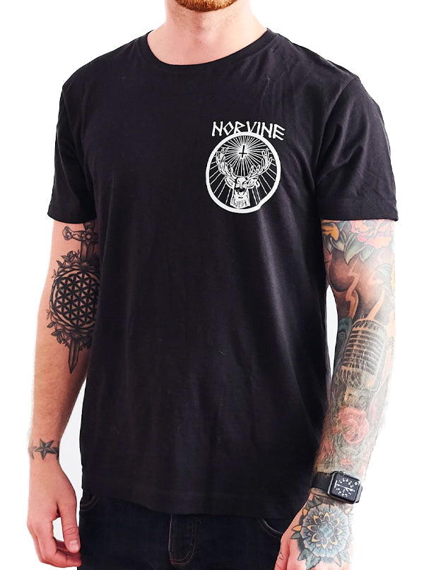Men's Drunk Deer Tee by Norvine