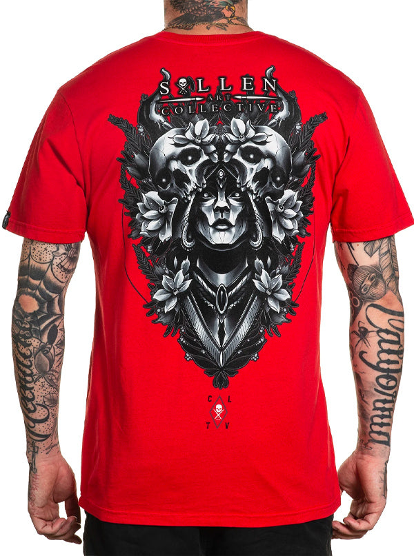Men's Dryad Tee by Sullen