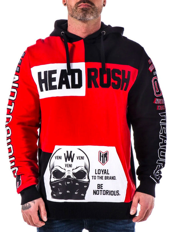 Men's Dust to Dust Hoodie by Headrush Brand