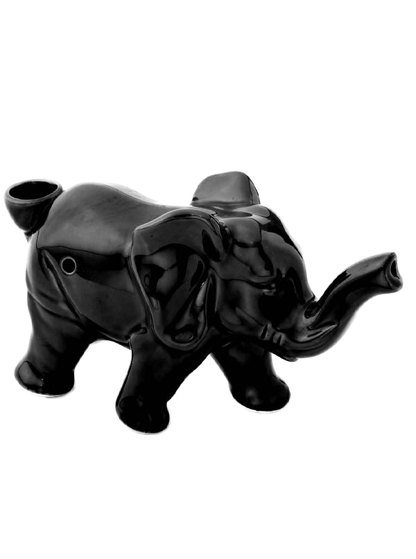 Elephant Novelty Pipe