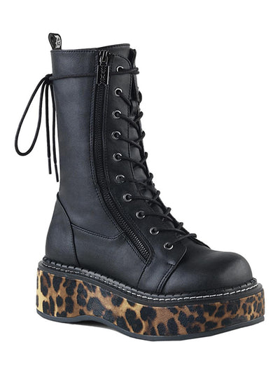 "Women's ""Emily 350"" Vegan Boots by Demonia (More Options)"