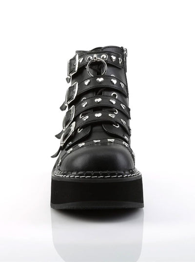 Women's Emily 315 Ankle Boots by Demonia