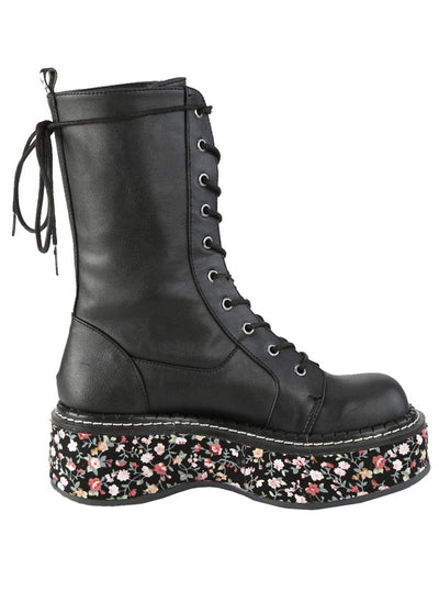 Women's Emily 350 Vegan Boots by Demonia