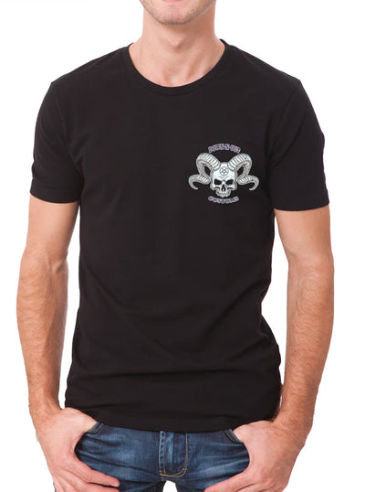 Men's Evil Ways Tee by Down N Out
