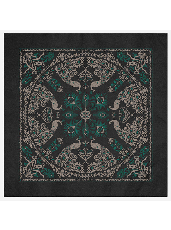Exotica Bandana by Serpentine Clothing