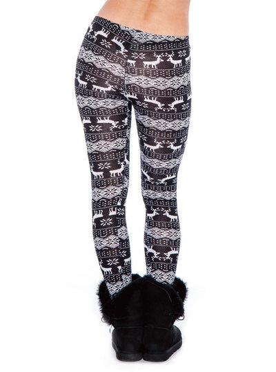 Women's Fa La La Leggings