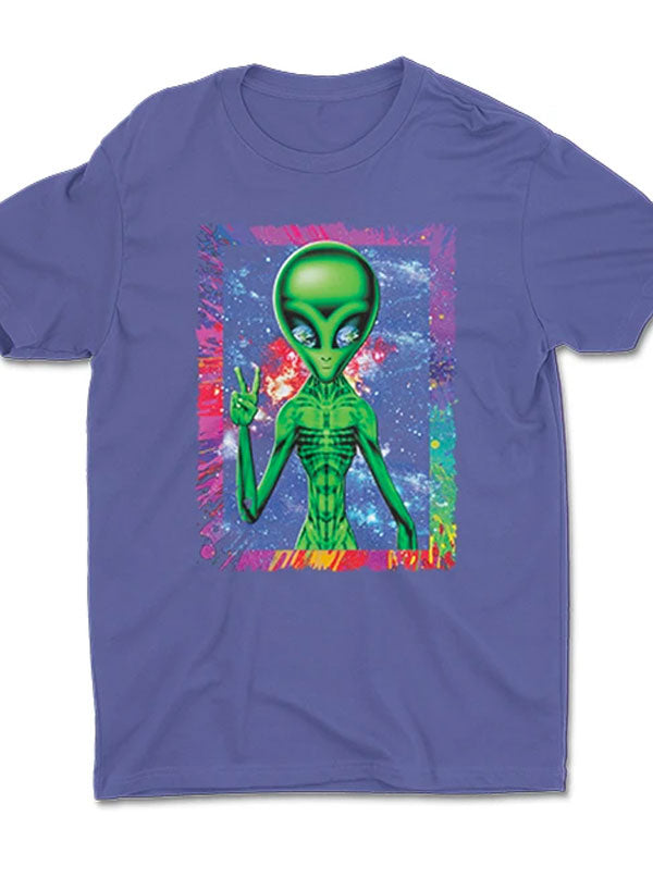 Men's Far Out Tee by Tat Daddy
