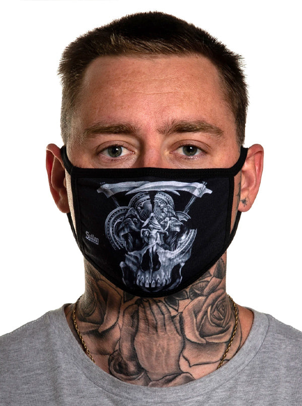 Farrar Face Mask by Sullen