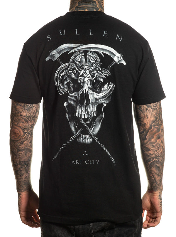 Men's Farrar Reaper Tee by Sullen