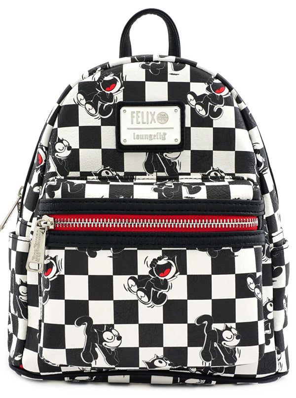 Felix The Cat 100th Anniversary Mini Backpack by Loungefly