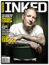 Freshly Inked Magazine Vol. 2, Issue 2 Featuring Freddy Corbin - InkedShop - 1