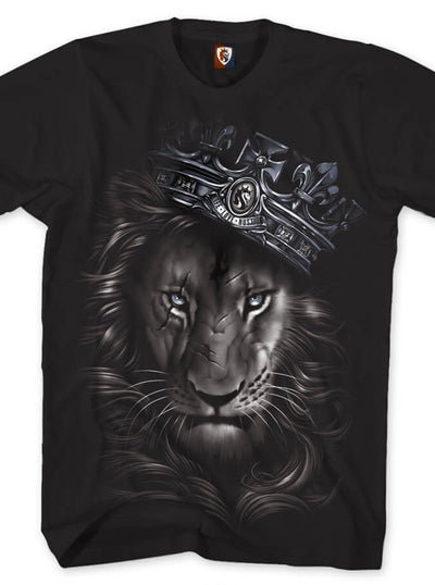 "Men's ""Fierce 018"" Tee by OG Abel (Black)"