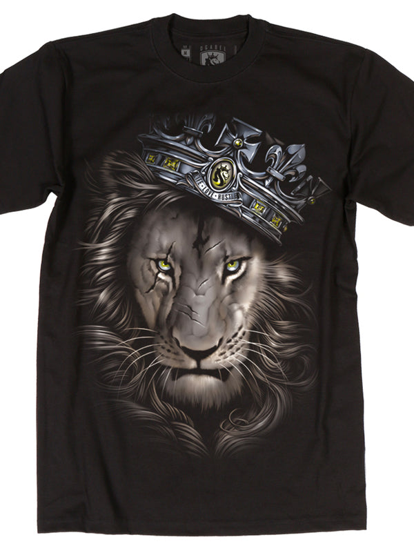 Men's Fierce Premium Tee by OG Abel