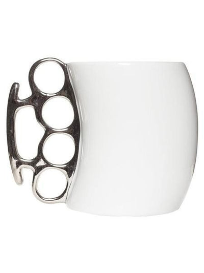 """Fisticup"" Coffee Mug by Inked (More Options) - www.inkedshop.com"