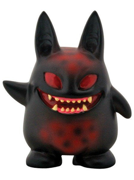 "Underbedz™ ""Umbie's Little Brotha"" Vinyl Toy by Summit Collection - www.inkedshop.com"