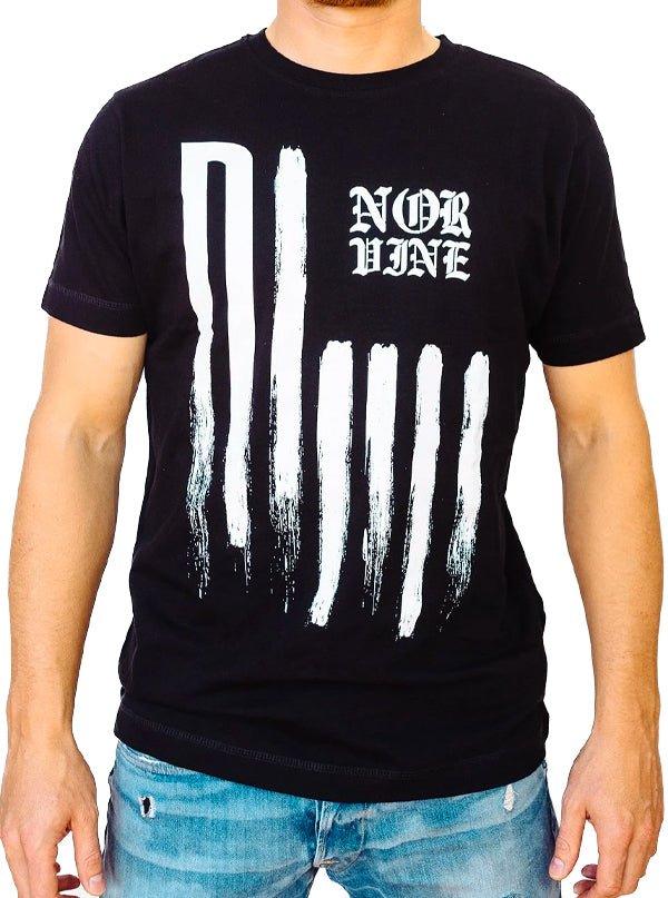 Men's Flag Tee by Norvine
